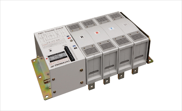 Auto Transfer Switches(600~3,200A)